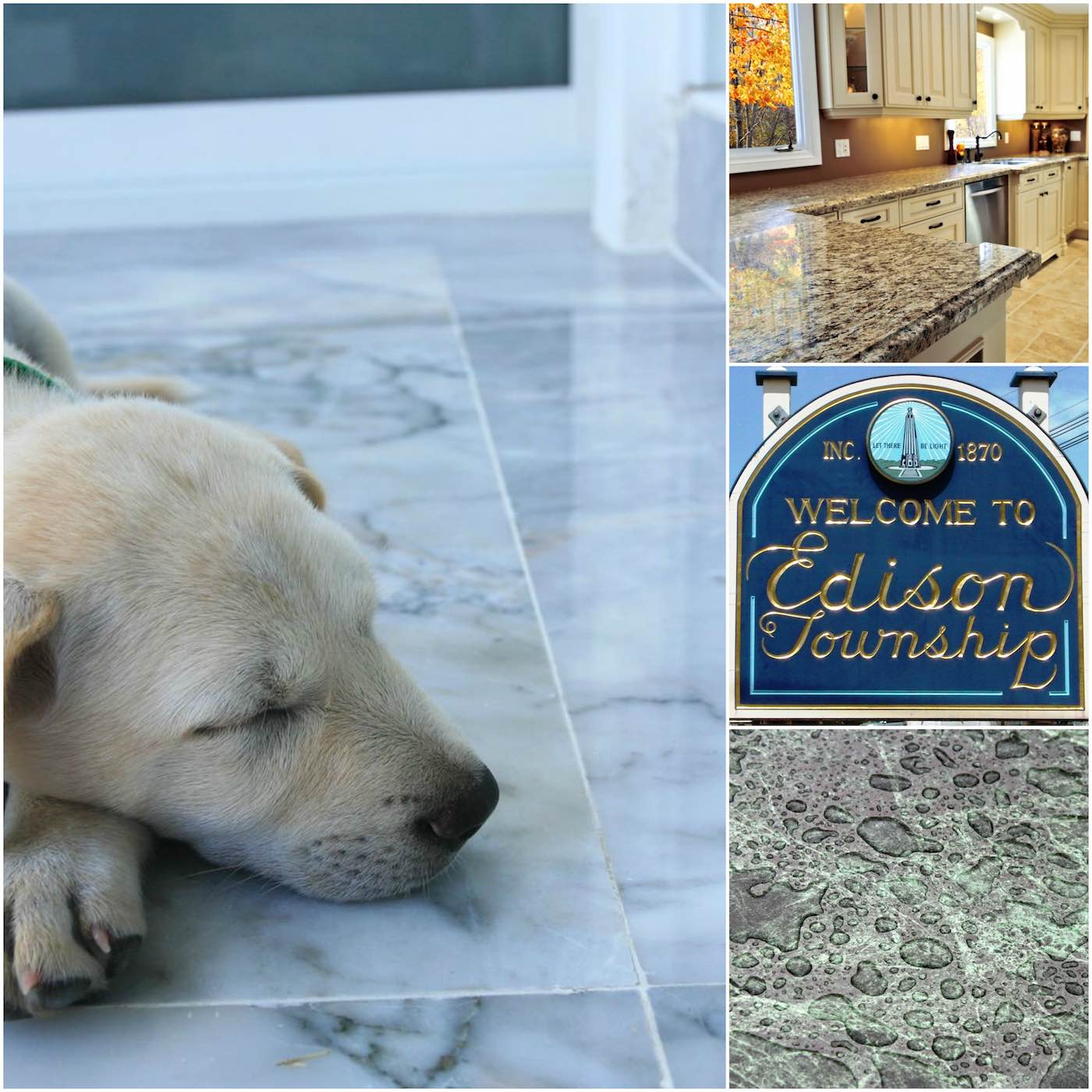 Delicieux Edison NJ Granite, Marble Polishing Cleaning Professionals